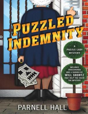 Book cover Puzzled Indemnity