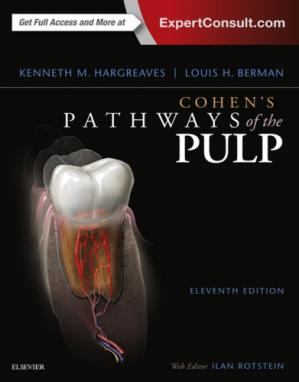 Book cover Cohen's Pathways of the Pulp