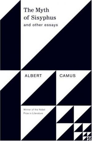 Book cover The Myth of Sisyphus: And Other Essays