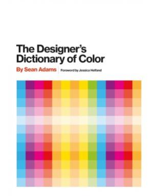 Book cover The Designer's Dictionary of Color