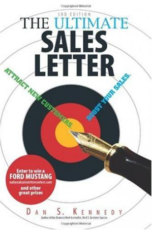 Copertina The Ultimate Sales Letter: Attract New Customers. Boost Your Sales