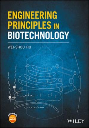 Book cover Engineering Principles in Biotechnology