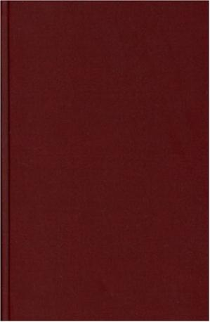 Book cover Function Theory of Several Complex Variables