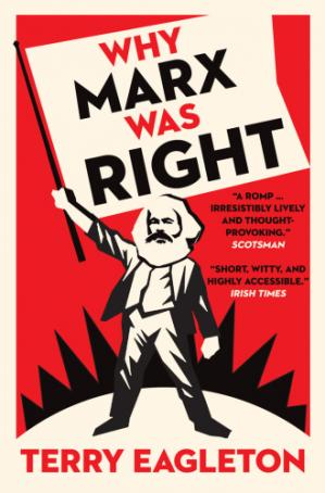 Book cover Why Marx Was Right