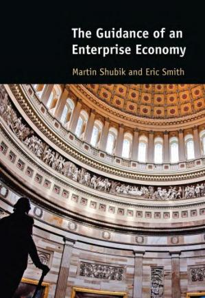 Εξώφυλλο βιβλίου The Guidance of an Enterprise Economy