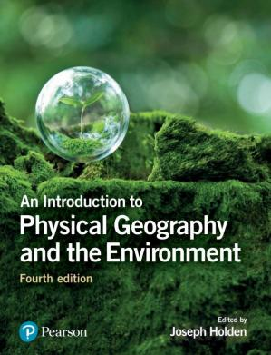 Copertina An Introduction to Physical Geography and the Environment