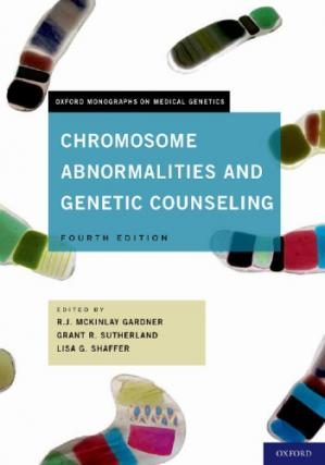Copertina Chromosome Abnormalities and Genetic Counseling