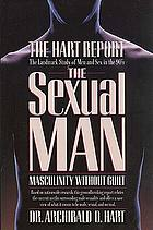 Book cover The Sexual Man