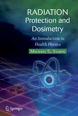 Εξώφυλλο βιβλίου Radiation Protection and Dosimetry