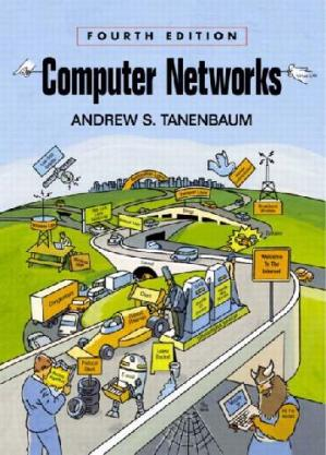 Book cover Computer Networks