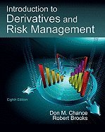 Portada del libro Introduction to Derivatives and Risk Management
