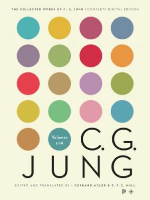 Book cover The Collected Works of C.G. Jung: Complete Digital Edition, Volumes 1-19