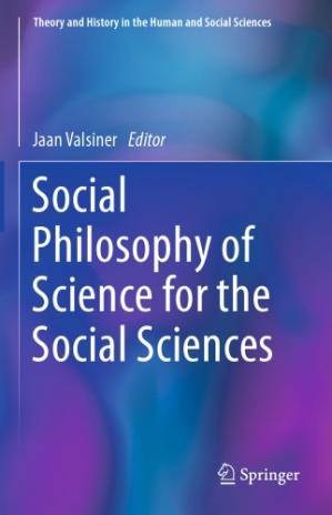 Book cover Social Philosophy Of Science For The Social Sciences