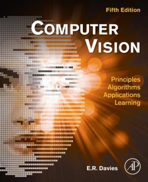 Book cover Computer Vision: Principles, Algorithms, Applications, Learning