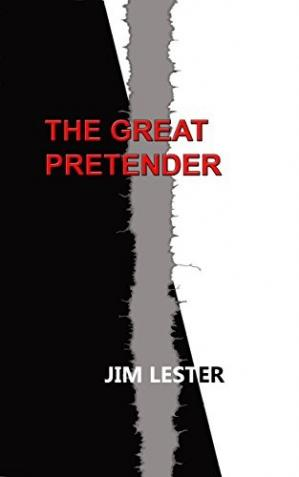 Book cover The Great Pretender