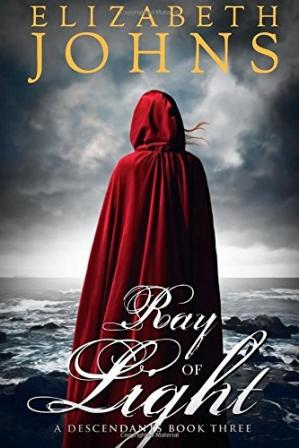 Book cover Ray of Light