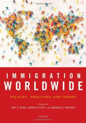 Copertina Immigration Worldwide: Policies, Practices, and Trends