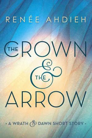 Book cover The Crown and the Arrow