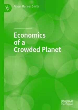 Book cover Economics Of A Crowded Planet