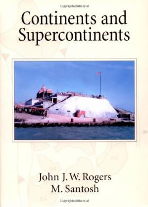 Book cover Continents and Supercontinents