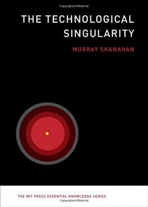 Book cover The Technological Singularity
