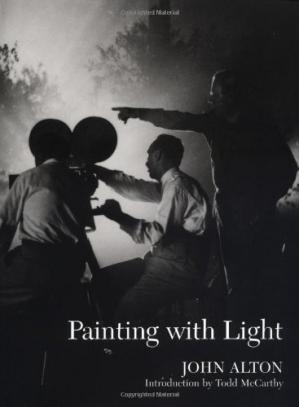Book cover Painting With Light