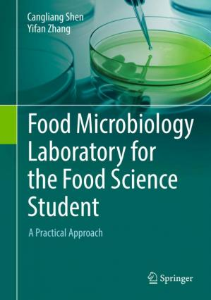 Copertina Food microbiology laboratory for the food science student : a practical approach