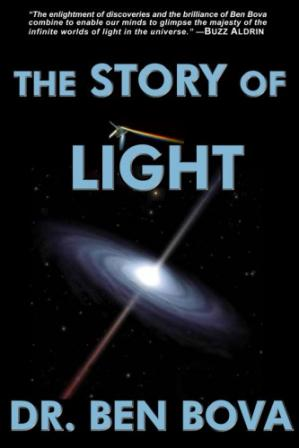 Book cover The Story of Light