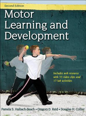 Book cover Motor Learning and Development