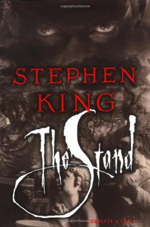 Book cover The Stand: The Complete & Uncut Edition
