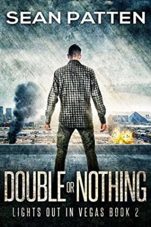 Buchdeckel Double Or Nothing