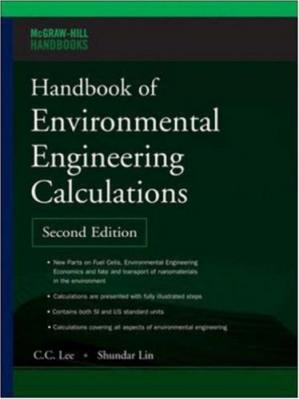 Buchdeckel Handbook of Environmental Engineering Calculations