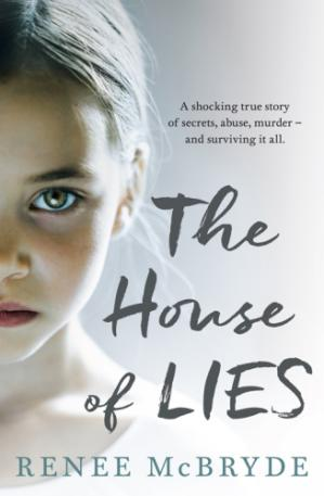 Book cover The House of Lies