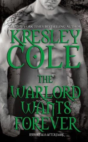 Couverture du livre The Warlord Wants Forever, with Bonus Content