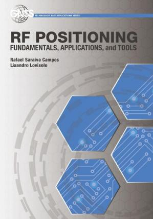 Book cover RF Positioning: Fundamentals, Applications and Tools