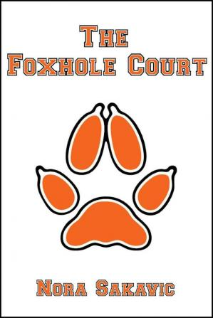 Book cover The Foxhole Court