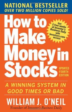 Copertina How to Make Money in Stocks:  A Winning System in Good Times and Bad, Fourth Edition