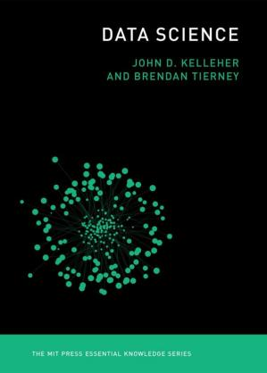 Book cover Data Science