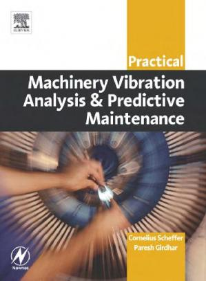 Buchdeckel Practical machinery vibration analysis and predictive maintenance
