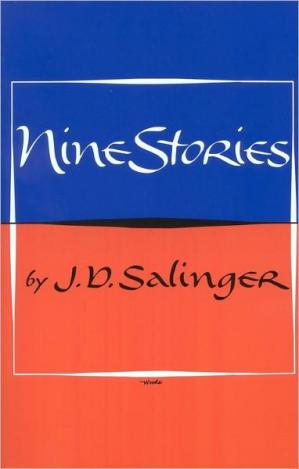 Book cover Nine Stories