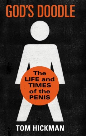 Copertina God's Doodle: The Life and Times of the Penis