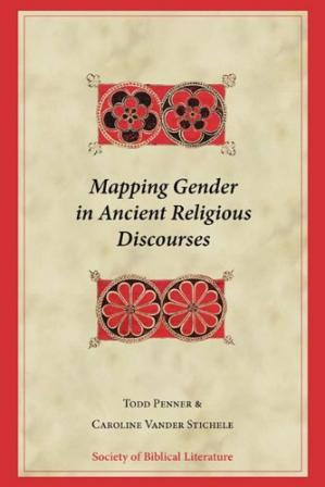 Sampul buku Mapping Gender in Ancient Religious Discourses (Biblical Interpretation)