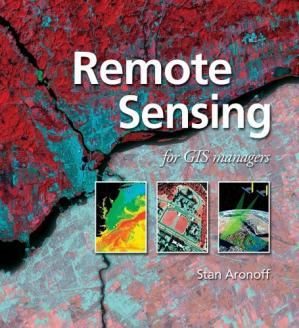 Buchdeckel Remote Sensing for GIS Managers