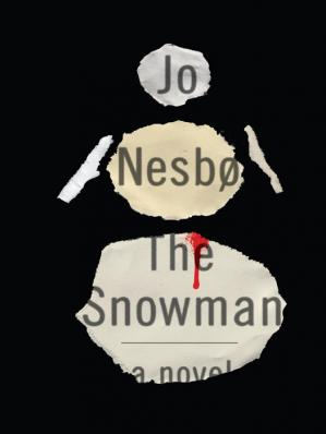 Book cover The Snowman