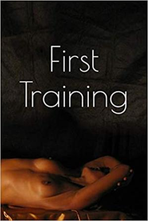Book cover First training