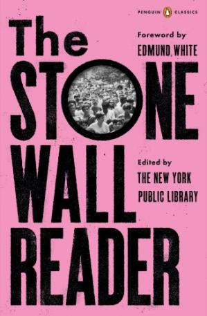 Book cover The Stonewall Reader
