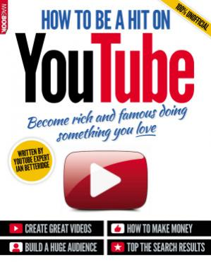 Book cover How to Be a Hit on YouTube