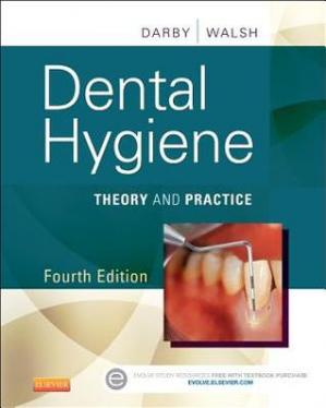 Book cover Dental Hygiene: Theory and Practice