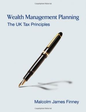 Copertina Wealth Management Planning: The UK Tax Principles