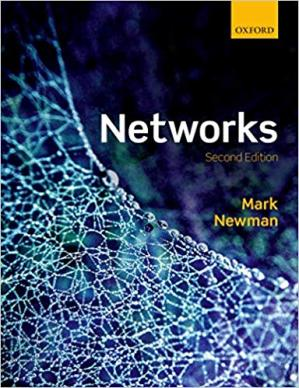 Book cover Networks